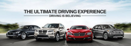 The BMW Ultimate Driving Experience Denver, CO