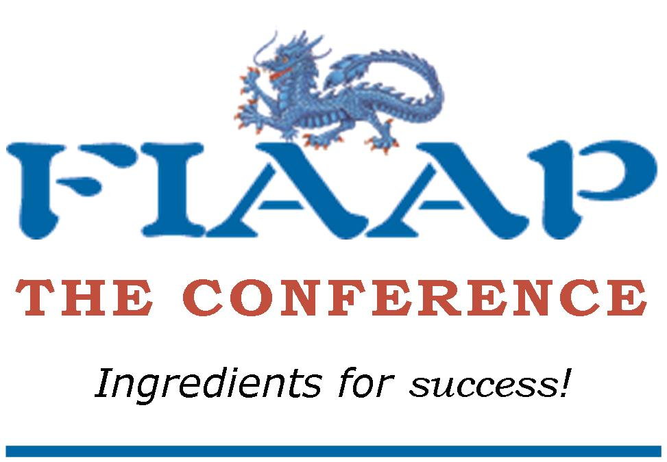 The 5th FIAAP Conference, dedicated to animal feed ingredients and additives