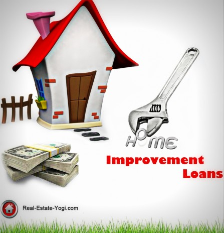 Home Improvement Loans And Home Improvement Loan ...