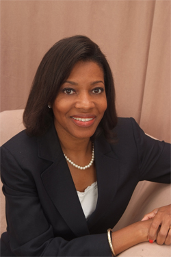 Donise Brown, Esq., Corporate Counsel, Starbucks