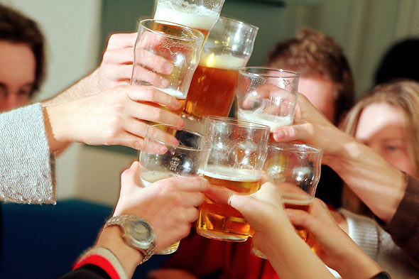 Best college party drinks-6480