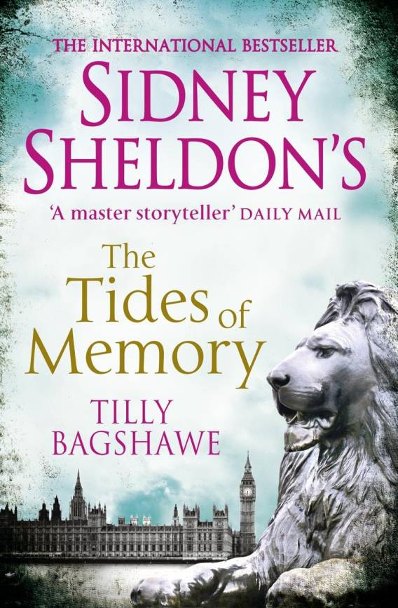 Preorder Tilly Bagshawe U0026 39 S The Tides Of Memory Now On
