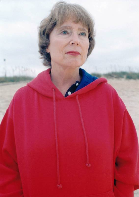 Acclaimed Author Lois Duncan