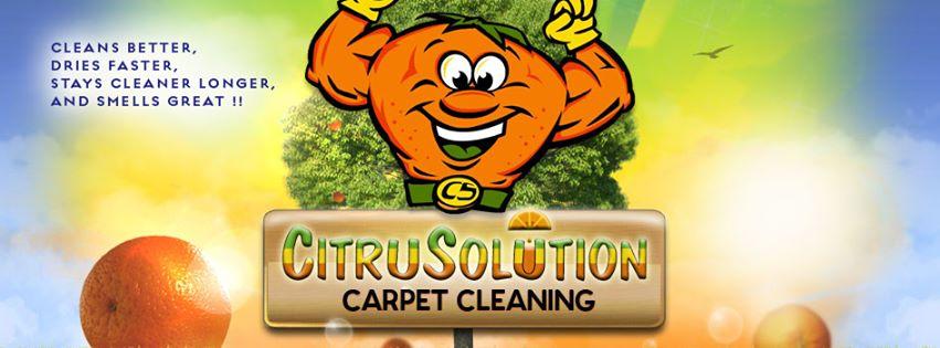 Carpet Cleaning Atlanta Citrusolution