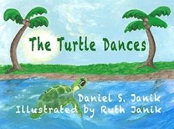 """Daniel S. janik's """"The Turtle Dances"""""""