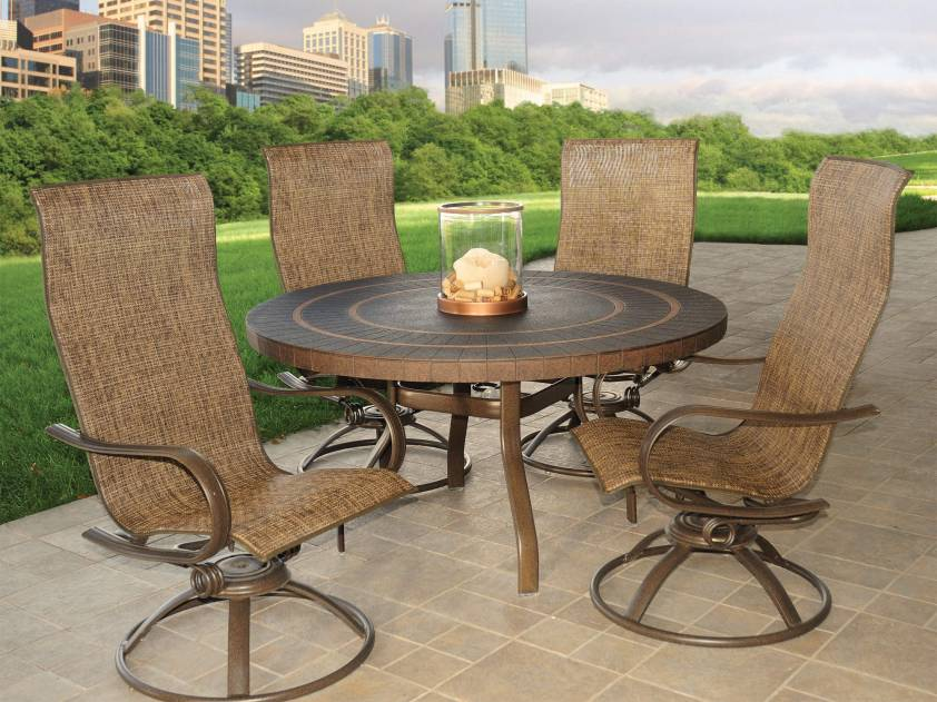 ... Homecrest Outdoor Living Patio Furniture Collections.  Homecrest_furniture