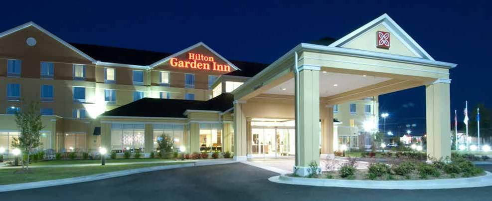 Midas Hospitality Llc Acquires The Hilton Garden Inn North Little Rock Ar Prlog