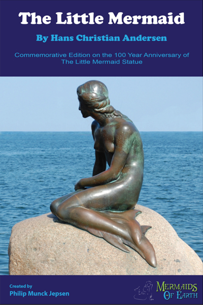 The Little Mermaid Commemorative Edition