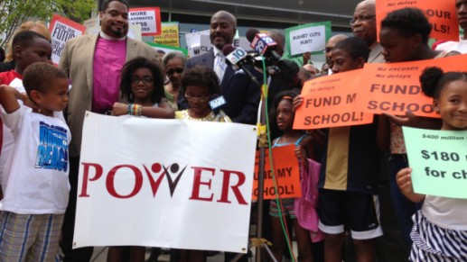 Philadelphia Education Crisis Is Catalyst For Modern Day Civil RIghts Movement
