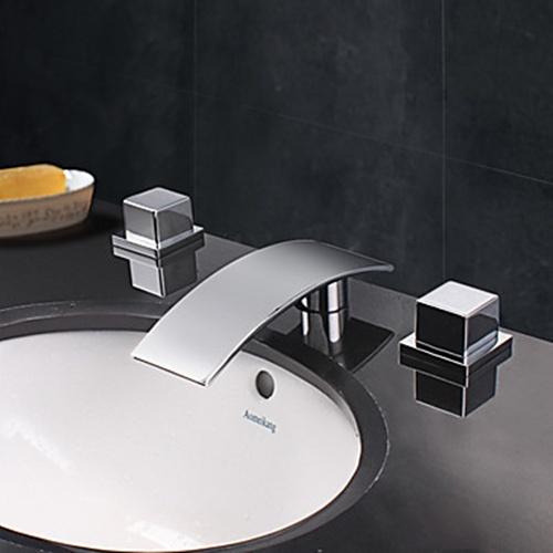 designer bathroom faucets ] - modern bathroom faucets brushed