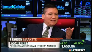 edgar perez author of knightmare on Author of the ai breakthrough, knightmare on wall street  edgar perez is a great business speaker, a confident communicator and a world class motivator.