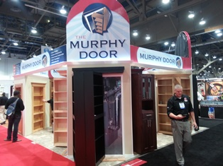 Murphy Door Inc. Releases DIY Plans To Build Your Own Hidden Door ...