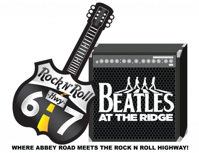 Beatles At The Ridge Festival - September 20-21, 2013