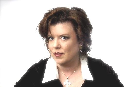 Jennifer Brett, The Buzz columnist, 2013 WIFTA Outstanding Contribution honoree