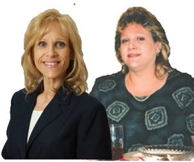Dr. Georgene Collins Before & After Picture