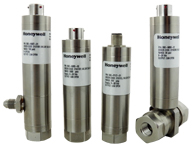 Honeywell's new digital pressure sensors are rugged and accurate