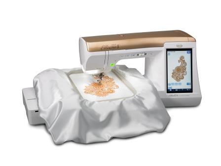 ellisimo embroidery machine price