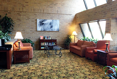 Country Inn & Suites Tulsa