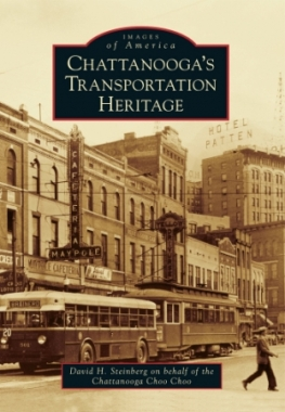 Chattanooga's Transportation Heritage
