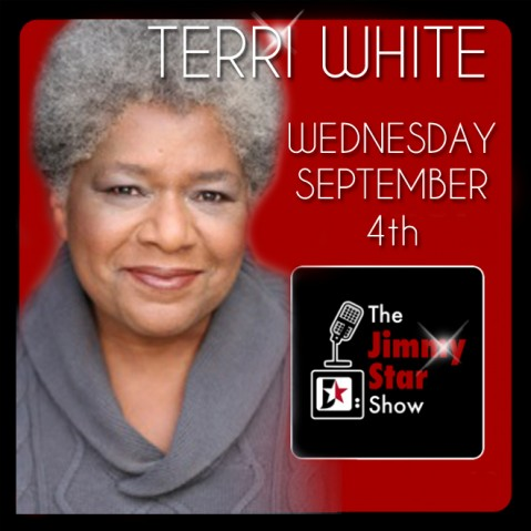 Terri White on The Jimmy Star Show