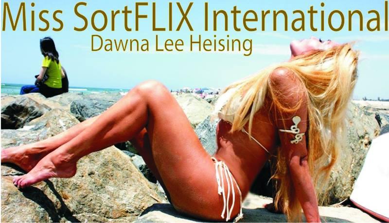 Miss SortFLIX 2013-2014
