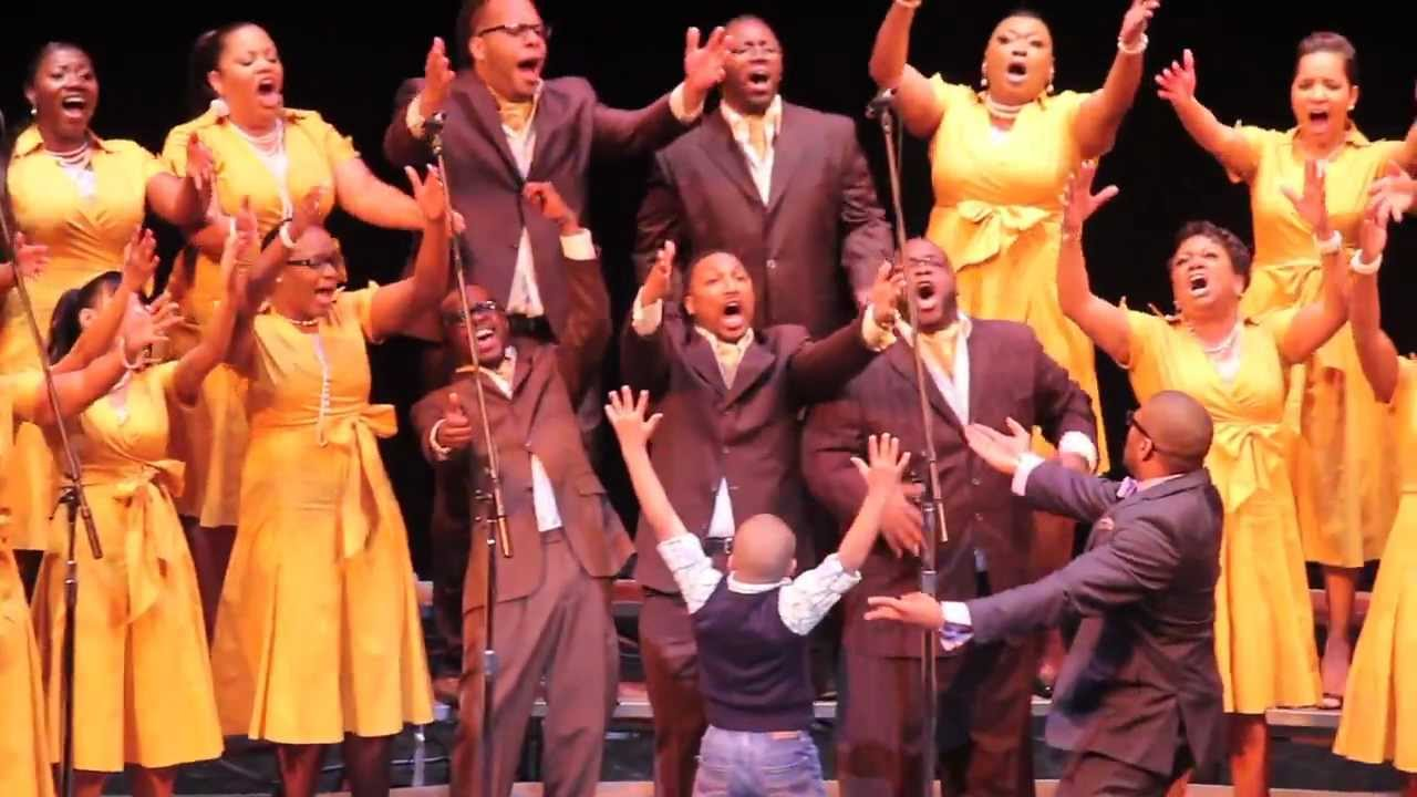 Greater works chorale