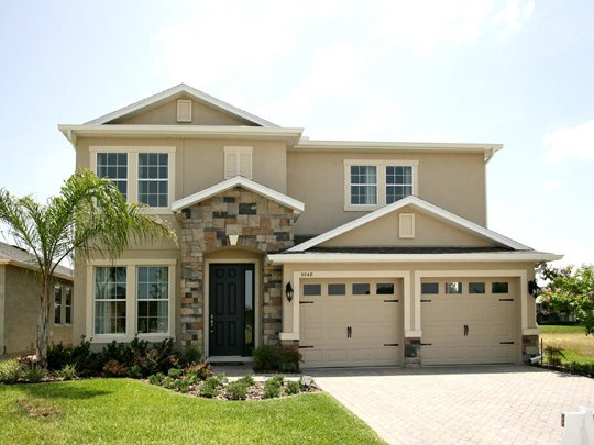 K Hovnanian Homes South Florida