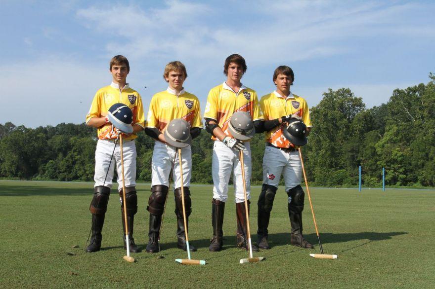 Florida Based Team Won The Inaugural United States Polo