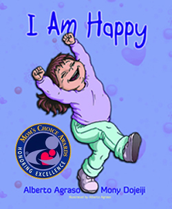 I Am Happy by Alberto Agraso and Mony Dojeiji