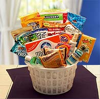 Just Like At Home Care Gift Basket