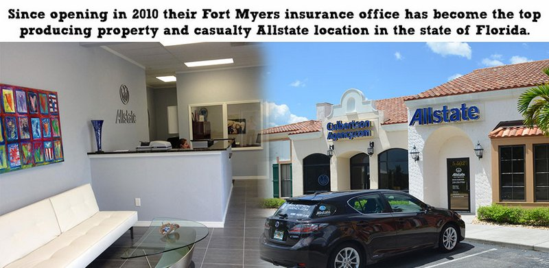 Culbertson Agency Allstate Office Fort Myers