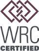 WRC Certified