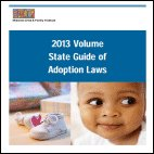 The State Guide of Adoptions Laws is one of eight other full-text publications.