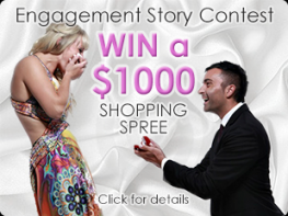 BunchesDirect $1000 Shopping Spree - Engagement Story Contest