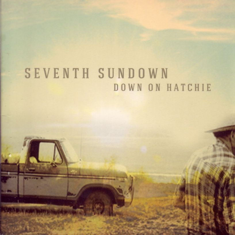 Seventh Sundown Album Cover