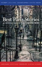 Best Paris Stories ISBN 9780982369852