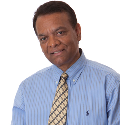 Stanley Praimnath