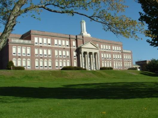 Westfield Vocational Technical High School
