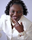 Sharon Holmes, CEO/Founder