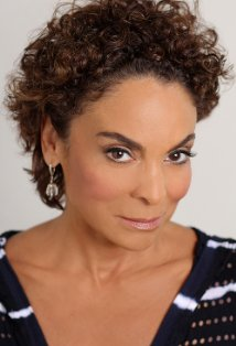 Actress Jasmine Guy, 2013 WIFTA Creative Excellence Award Honoree