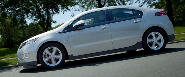 Paul Conte Chevrolet >> 30 Volts in 30 Days with $159/month lease ...