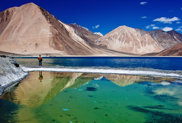 Leh Ladakh Tour Packages India sponsored by LehLadakhTourism