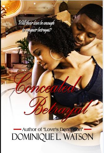 concealed betrayal front cover
