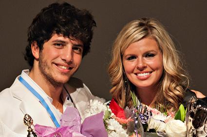2011 KWC Champions(Cassandra Jopp USA and World Champion)