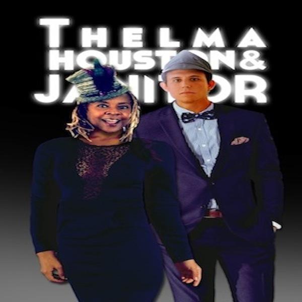 Grammy winning disco diva thelma houston on red velvet media blogtalk radio red velvet media - Diva radio disco ...