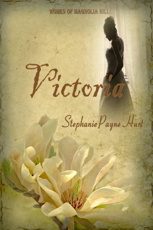 Victoria Front Cover Final
