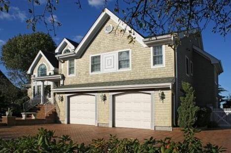 Wendel Home Center offers a wide selection of Garage Doors for your Home