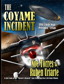 Presidio UFO Incident