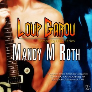 Loup Garou by Mandy M Roth (Audiobook)