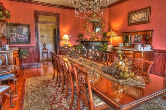 biltmore village inn dining room - The Dining Room Biltmore